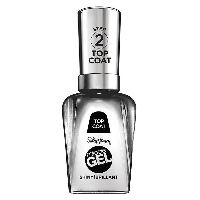 Sally Hansen Miracle Gel Nail Polish #101 Top Coat 14,7ml