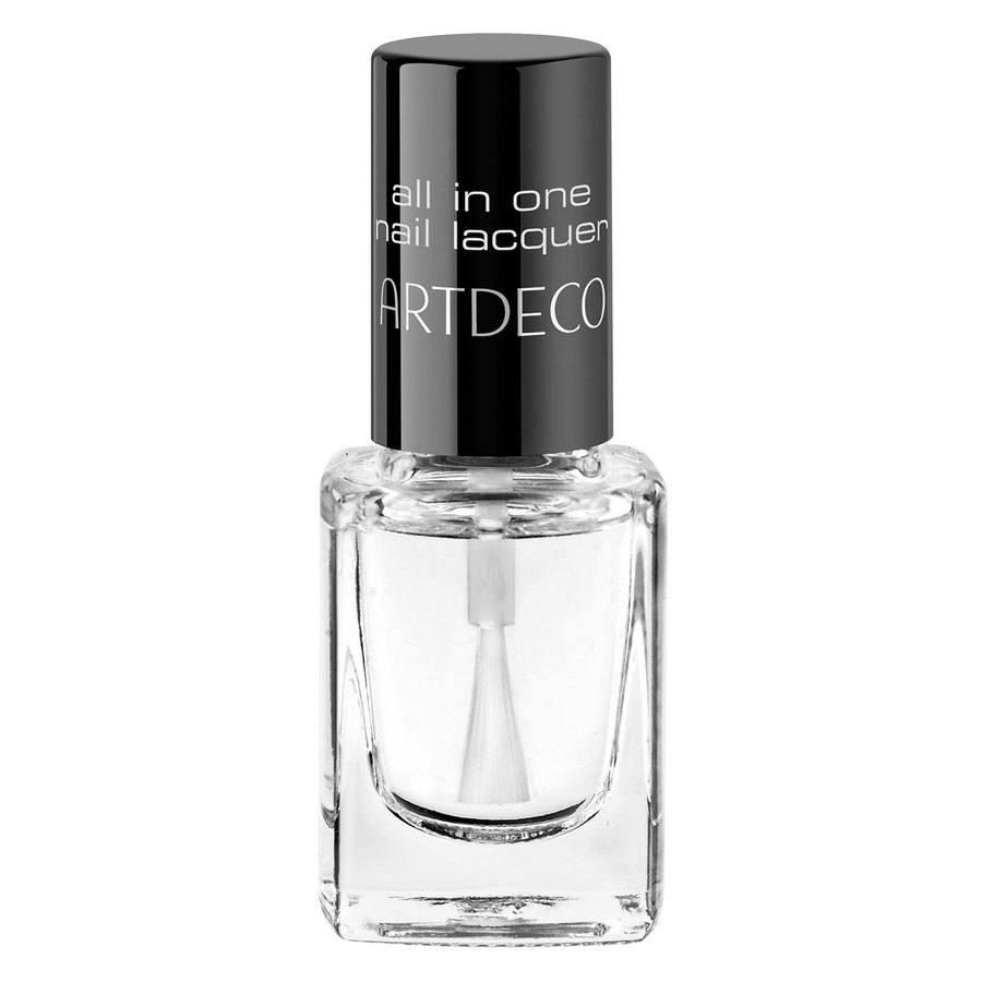 Artdeco All In One Nail Lacquer 10ml