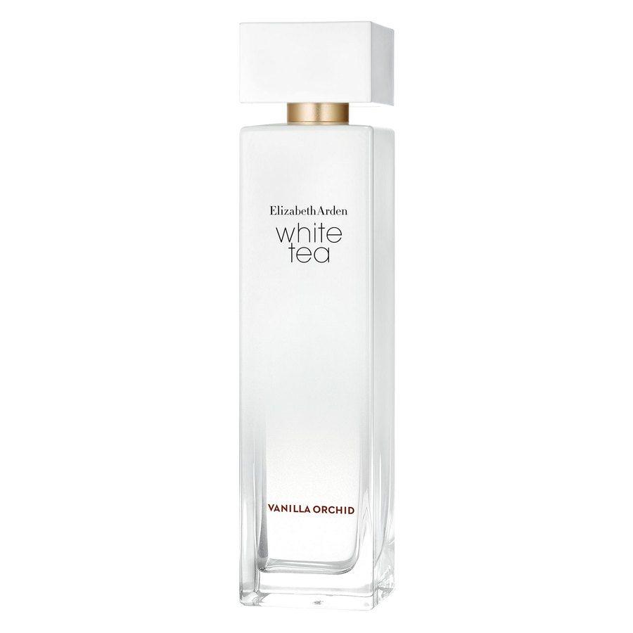 Elizabeth Arden White Tea Vanilla Orchid Eau De Toilette 100ml