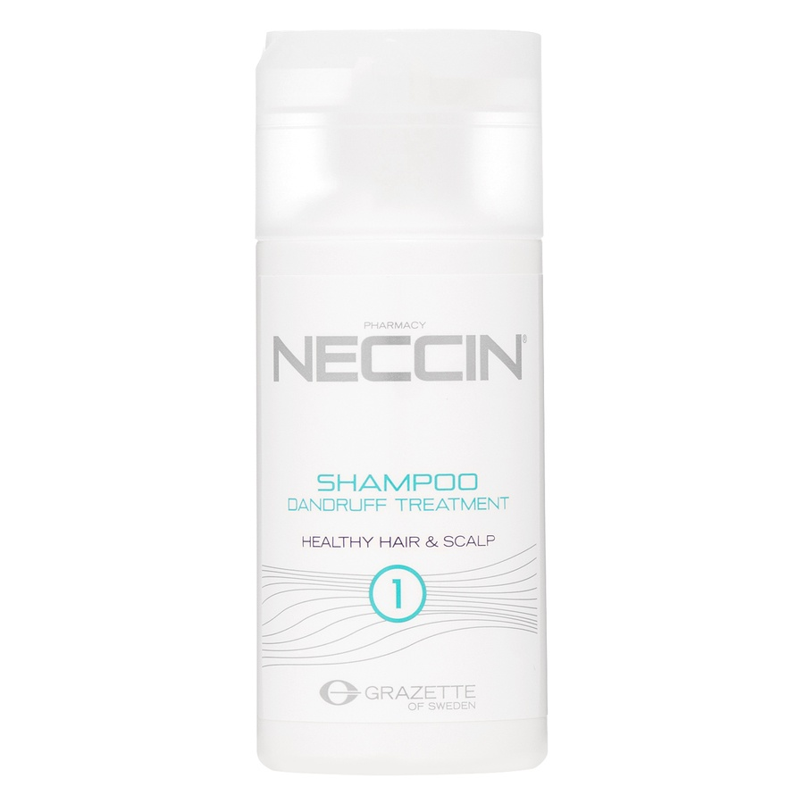 Neccin Shampoo Nr 1 Dandruff Treatment 100ml