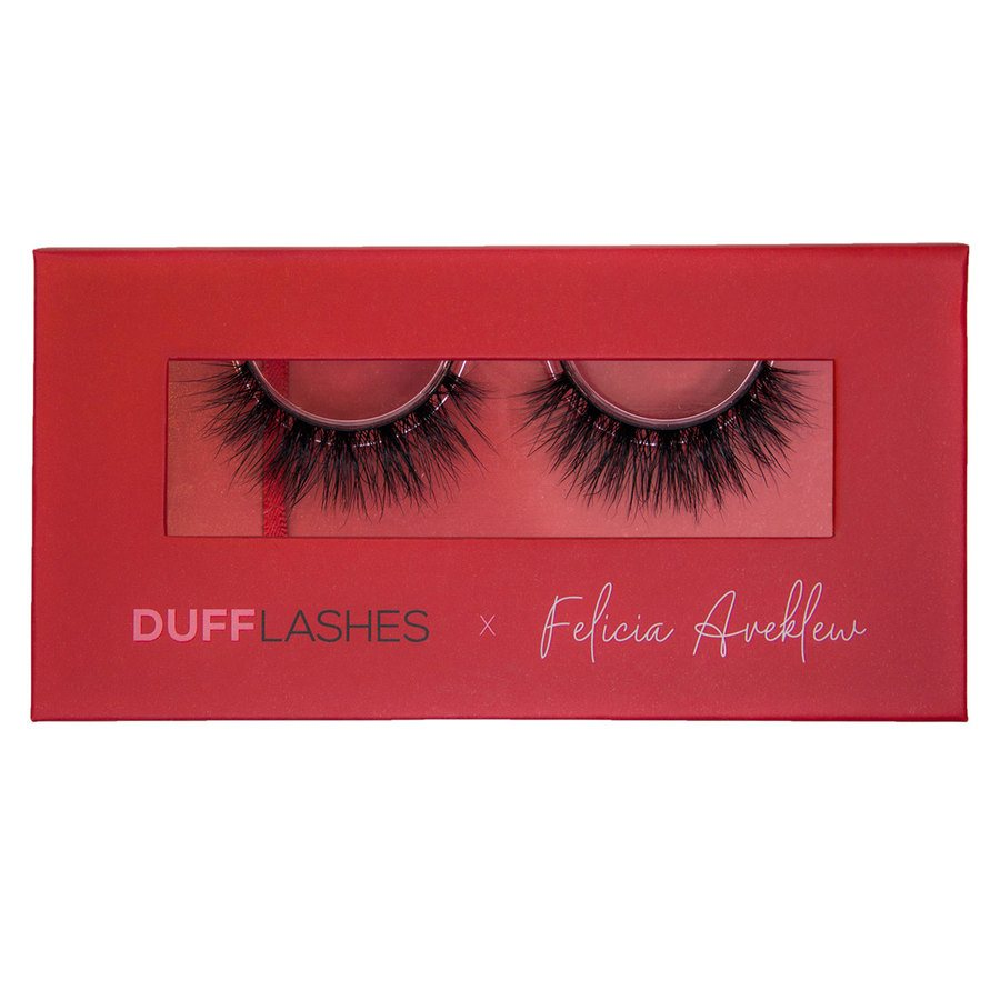 DUFFLashes Premium 3D My Fave 1pair