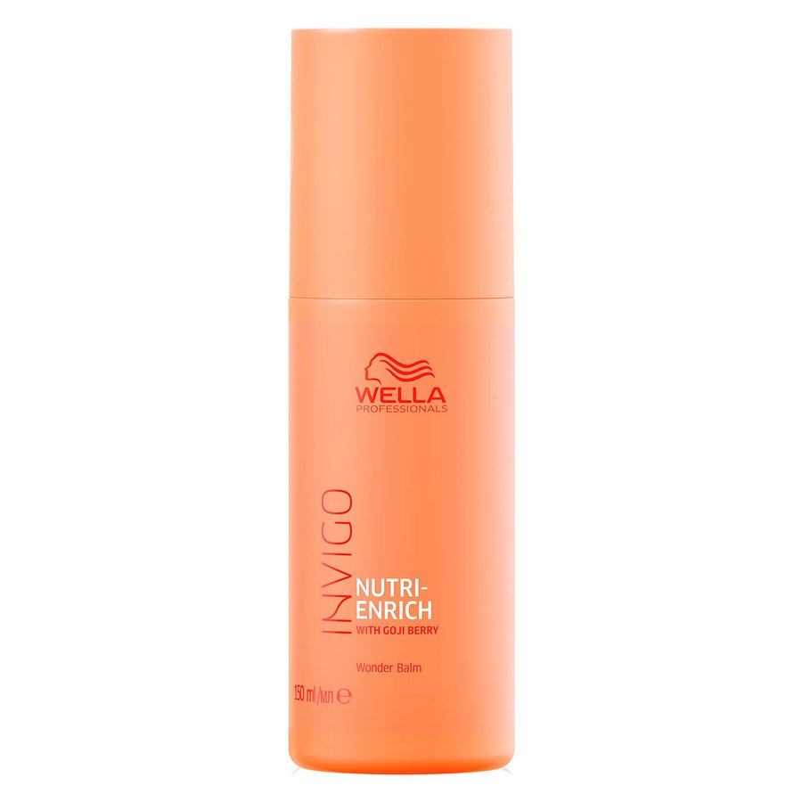 Wella Professionals Invigo Nutri-Enrich Wonder Balm 150ml