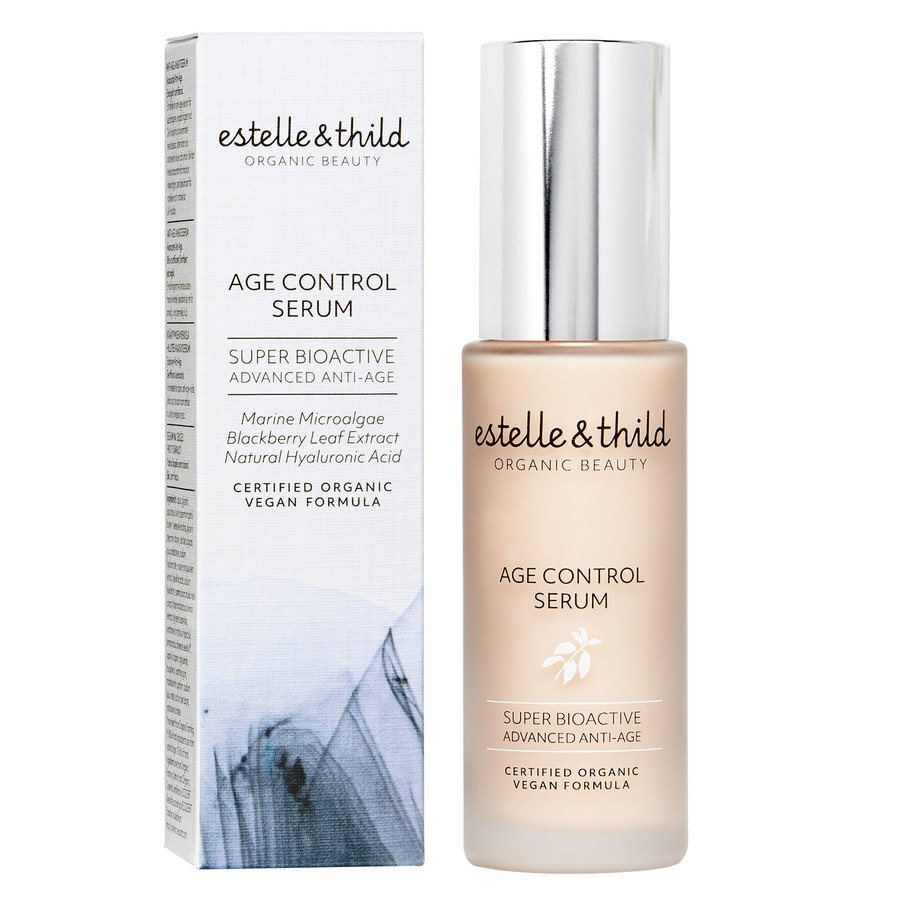 Estelle & Thild Super BioActive Age Control Serum 30ml