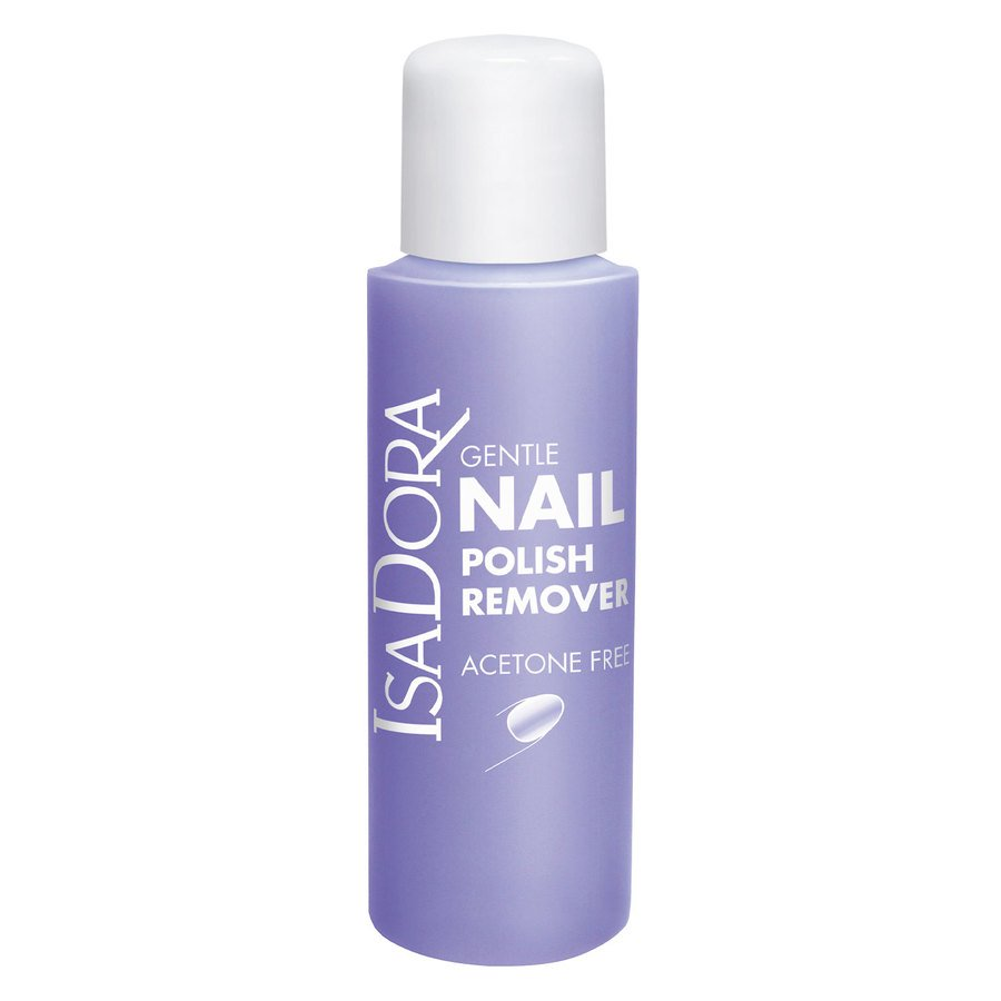IsaDora Gentle Nail Polish Remover 100ml