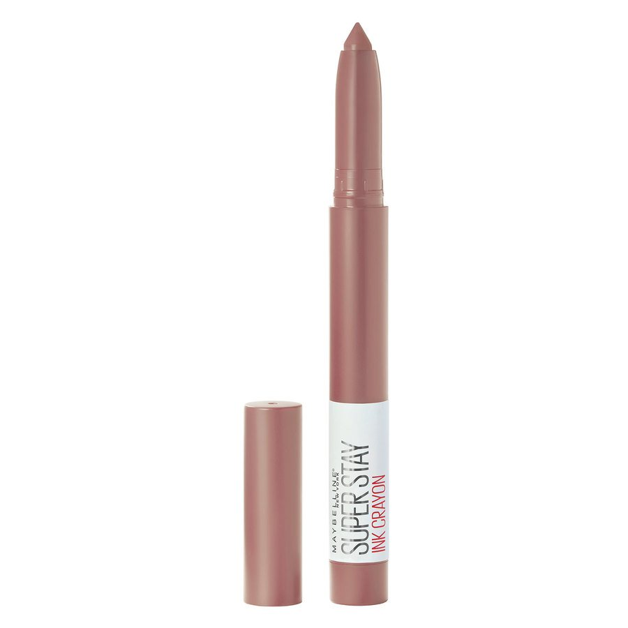 Maybelline Superstay Ink Crayon 10 Trust Your Gut 1,5g