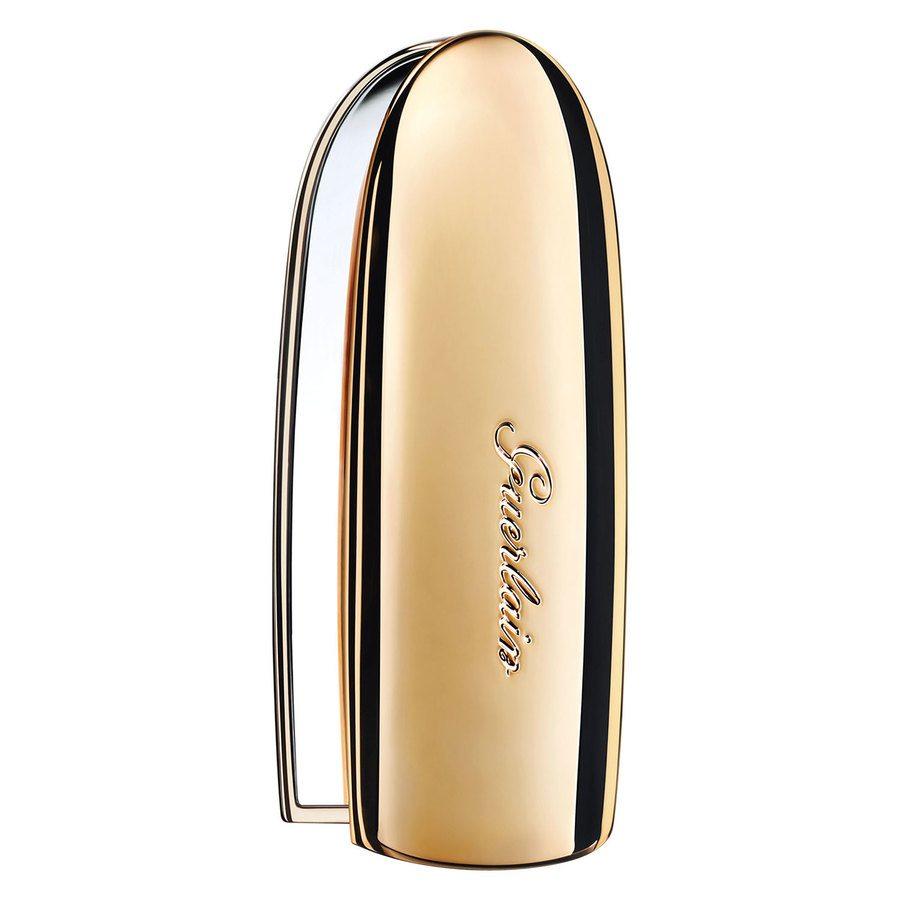 Guerlain Rouge G Case Parure Gold