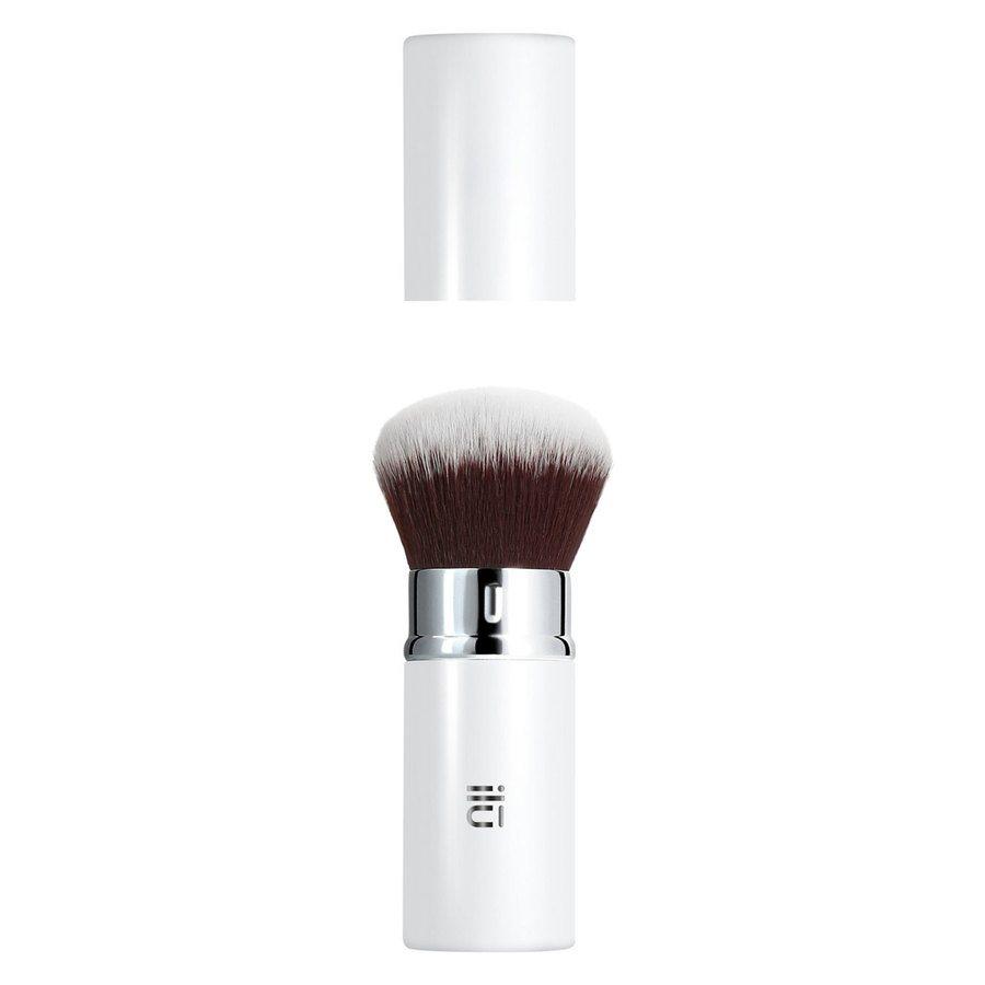ilū Cosmetics 201 Retractable Kabuki Brush