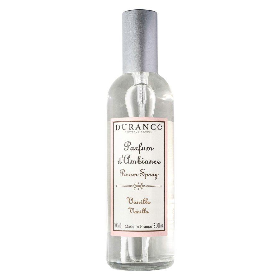 Durance Home Perfume Romspray Vanilla 100ml
