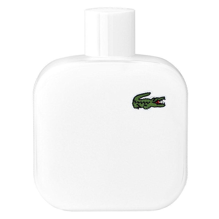 Lacoste L.12.12 White PH Eau De Toilette 100ml