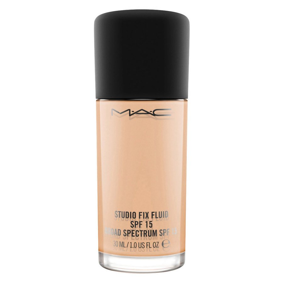 MAC Studio Fix Fluid Foundation SPF15 C3.5 30ml