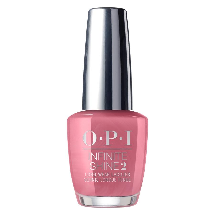 OPI Infinite Shine Not So Bora-Bora-Ing Pink 15ml