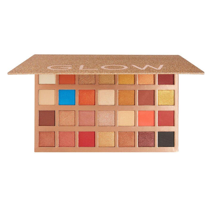 Makeup Revolution Glow Heatwave Shadow Palette 33,6g