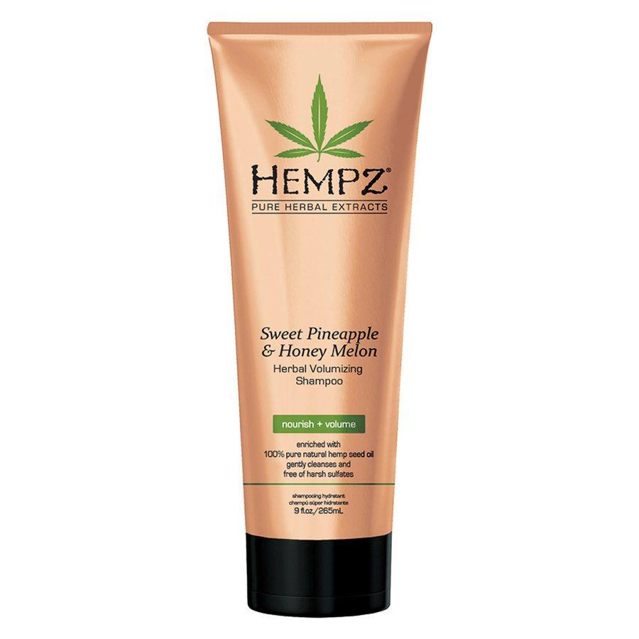 Hempz Sweet Pineapple & Honey Melon Volumizing Shampoo 265ml