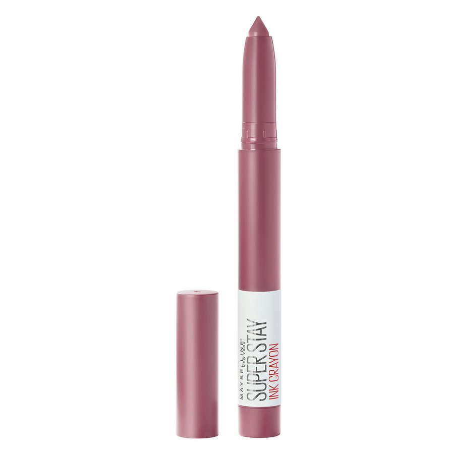Maybelline Superstay Ink Crayon 25 Stay Exception 1,5g