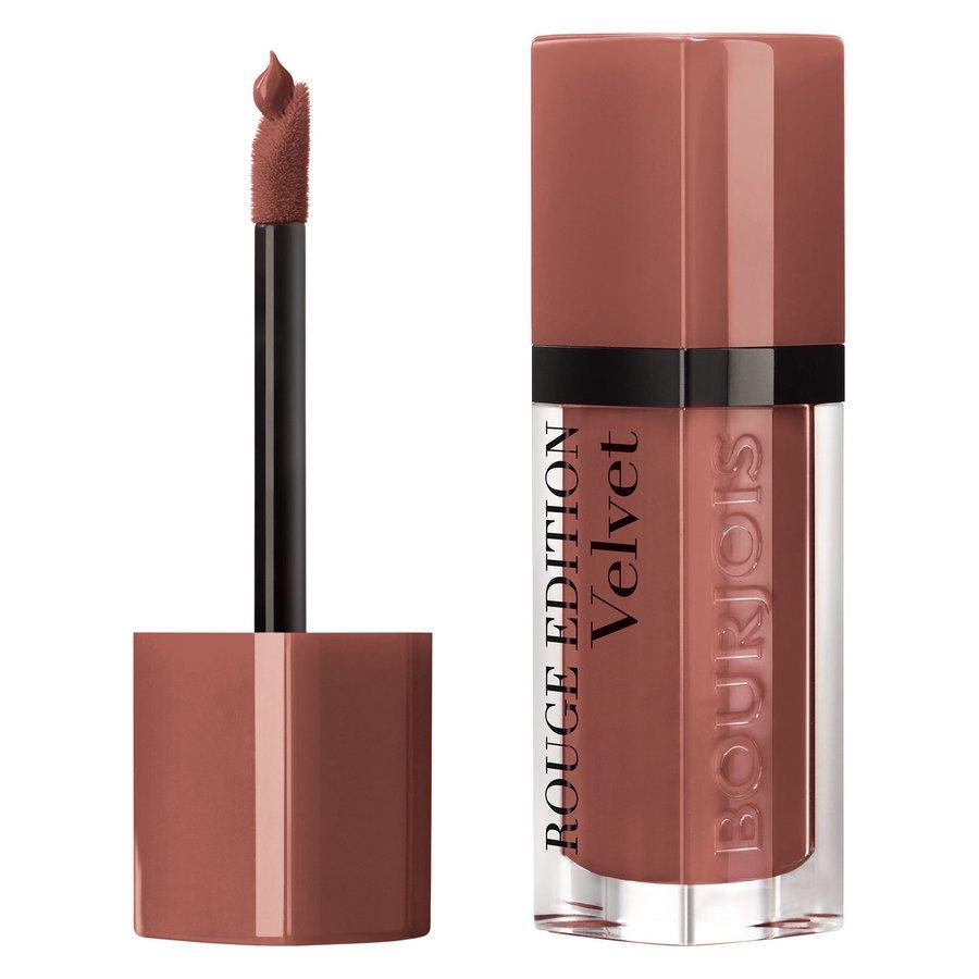 Bourjois Rouge Edition Velvet Lipstick 29 Nude York 6,7ml