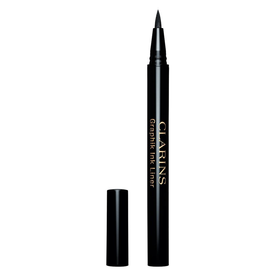 Clarins Graphik Ink Liner #01 Intense Black 1ml