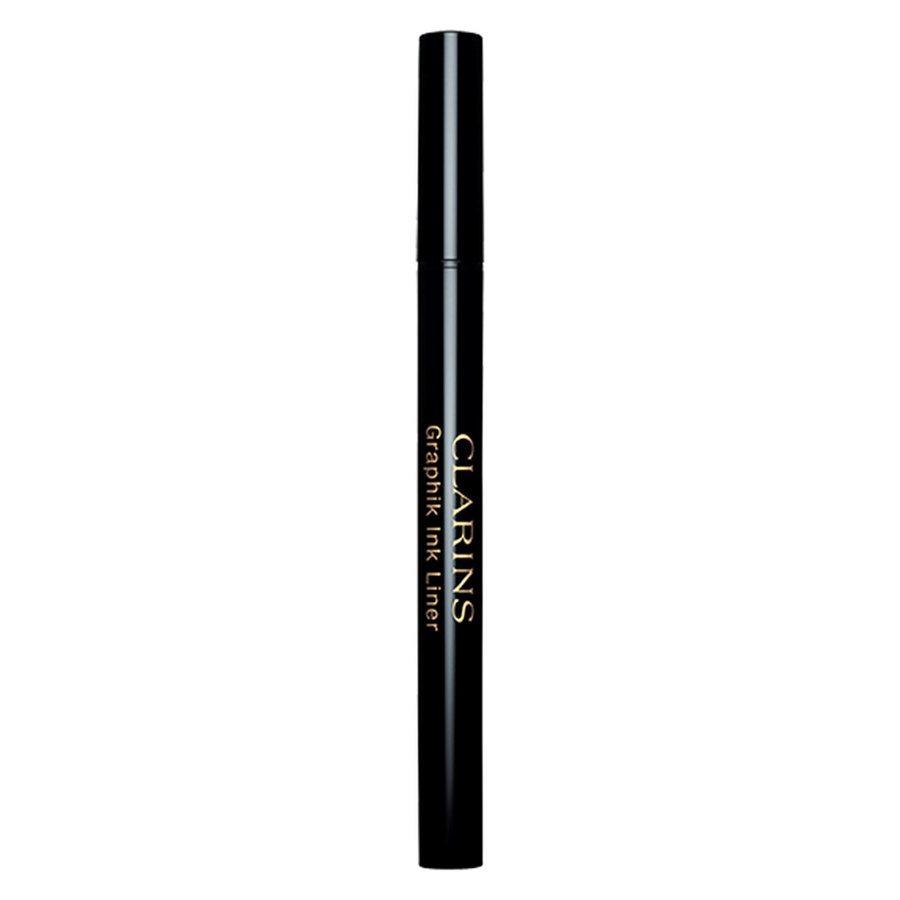 Clarins Graphik Ink Liner #01 Intense Black 0,4ml