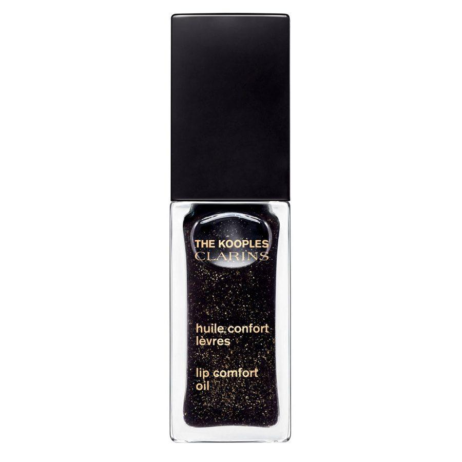 Clarins Dark Stone Lip Comfort Oil CL10 7ml