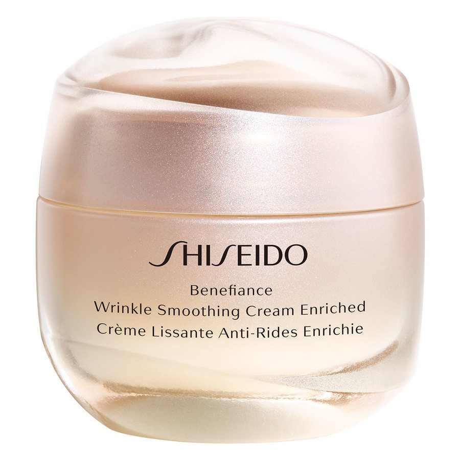 Shiseido Benefiance Wrinkle Smoothing Cream Enriched 50ml