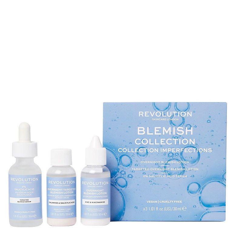 Revolution Skincare Blemish Set 3x30ml