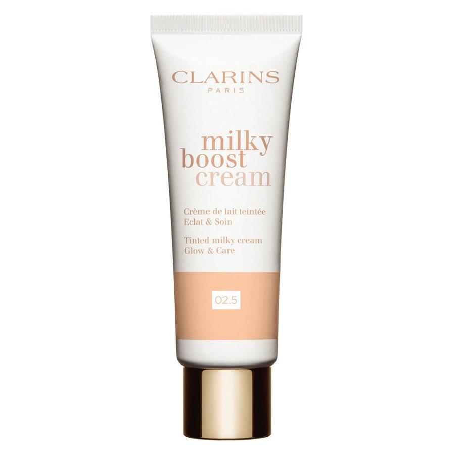 Clarins Milky Boost Cream 02,5 45ml