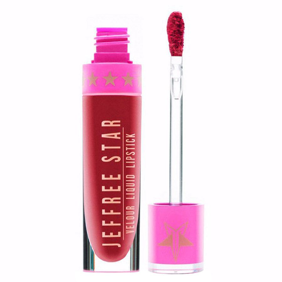 Jeffree Star Velour Liquid Lipstick Redrum 5,6ml