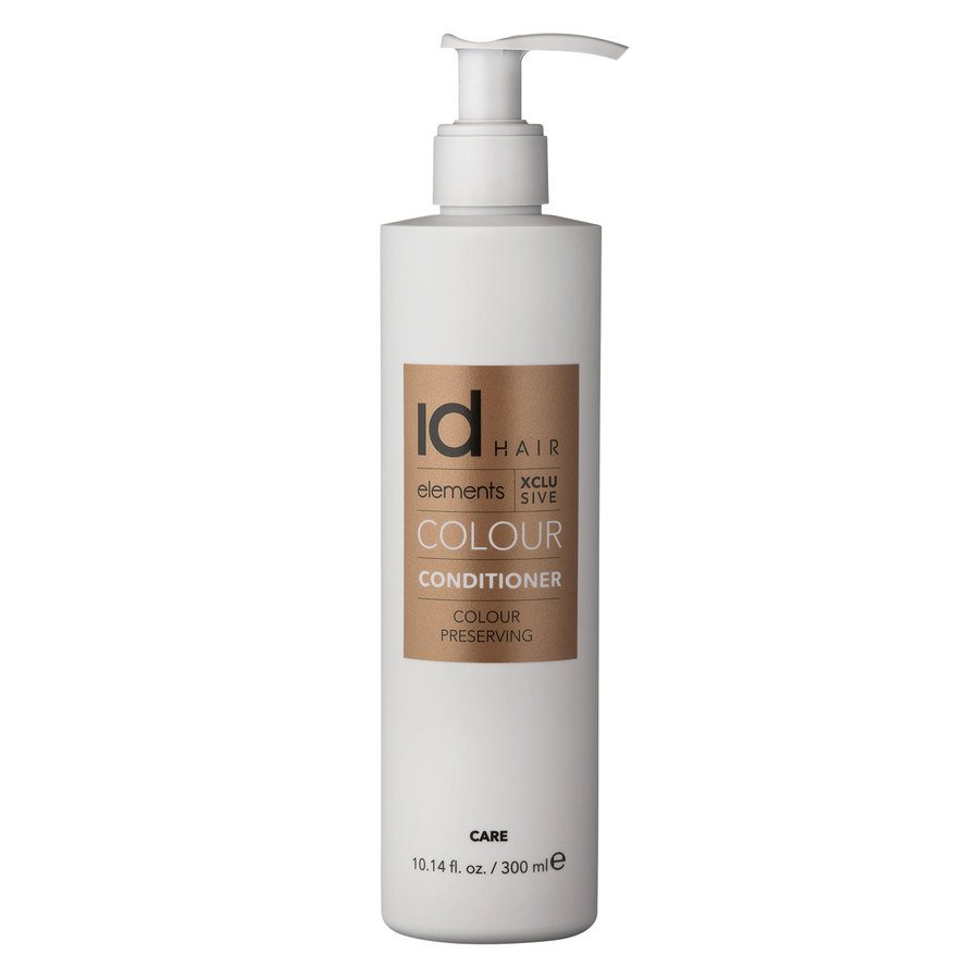 Id Hair Elements Xclusive Colour Conditioner 300ml
