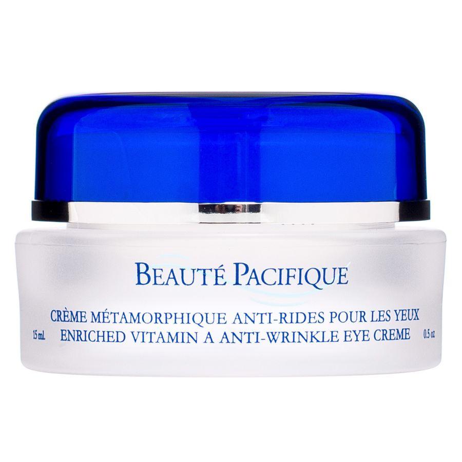 Beauté Pacifique Vitamin A Eye Cream Jar 15ml