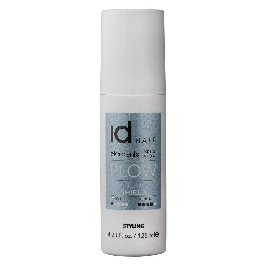 Id Hair Elements Xclusive Heat Shield 125ml