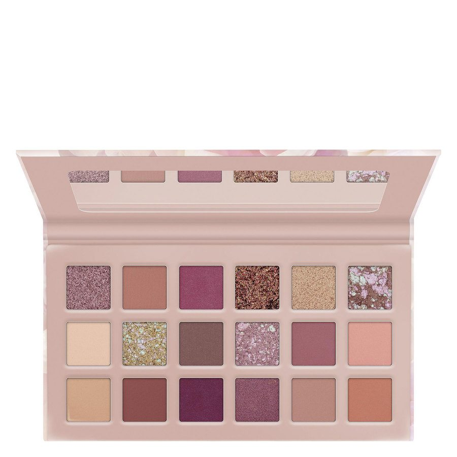 Catrice Nude Peony Pressed Pigment Palette 18g