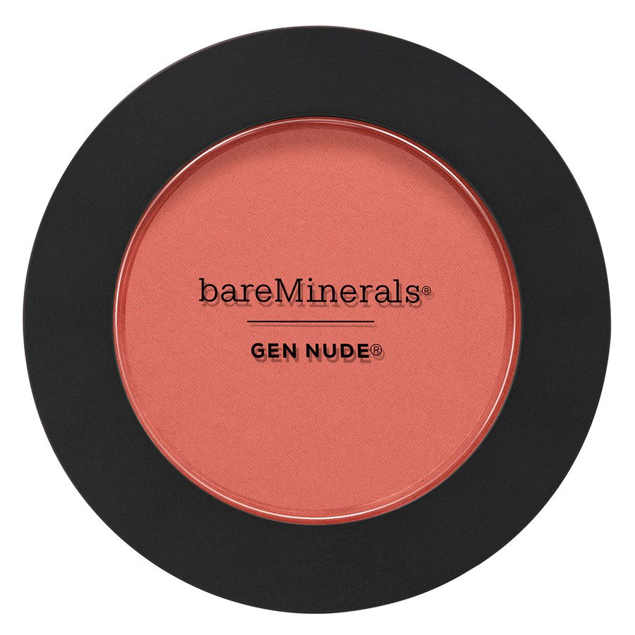 BareMinerals Gen Nude Powder Blush Strike a Rose 6g