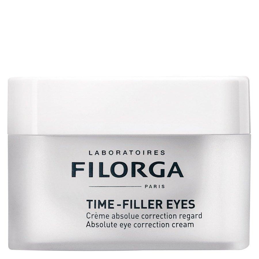 Filorga Time-Filler Eyes Absolute Eye Correction Cream 15ml