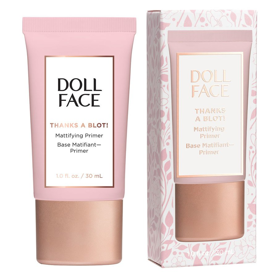 Doll Face Thanks A Blot Primer 30ml