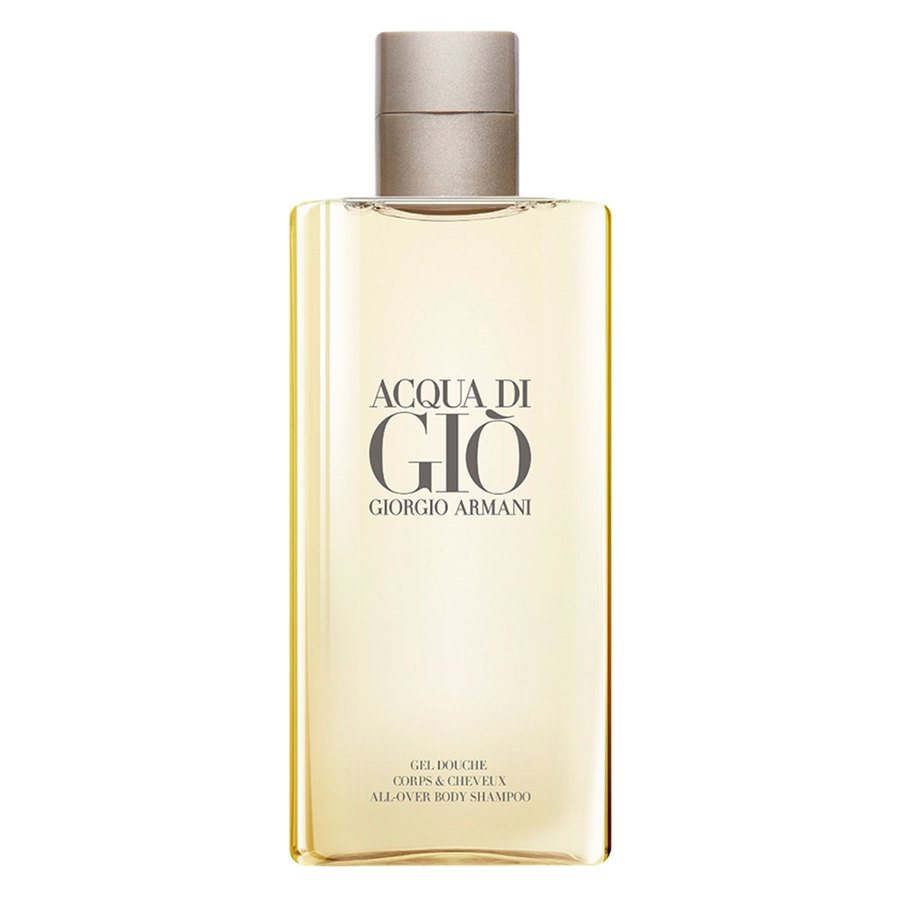 Giorgio Armani Acqua Di Gio Shower Gel 200ml