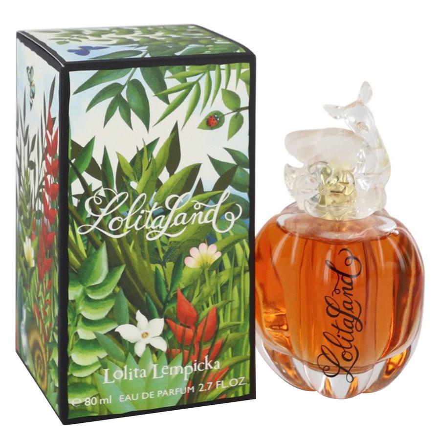 Lolita Lempicka Lolitaland Eau De Parfum 80ml