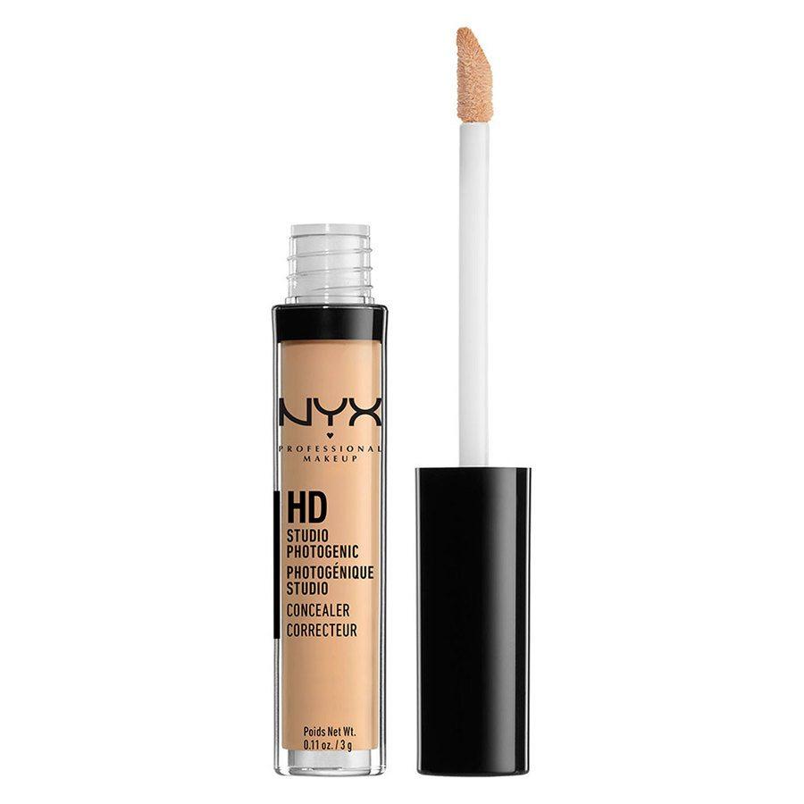NYX Professional Makeup Concealer Wand Medium 3g