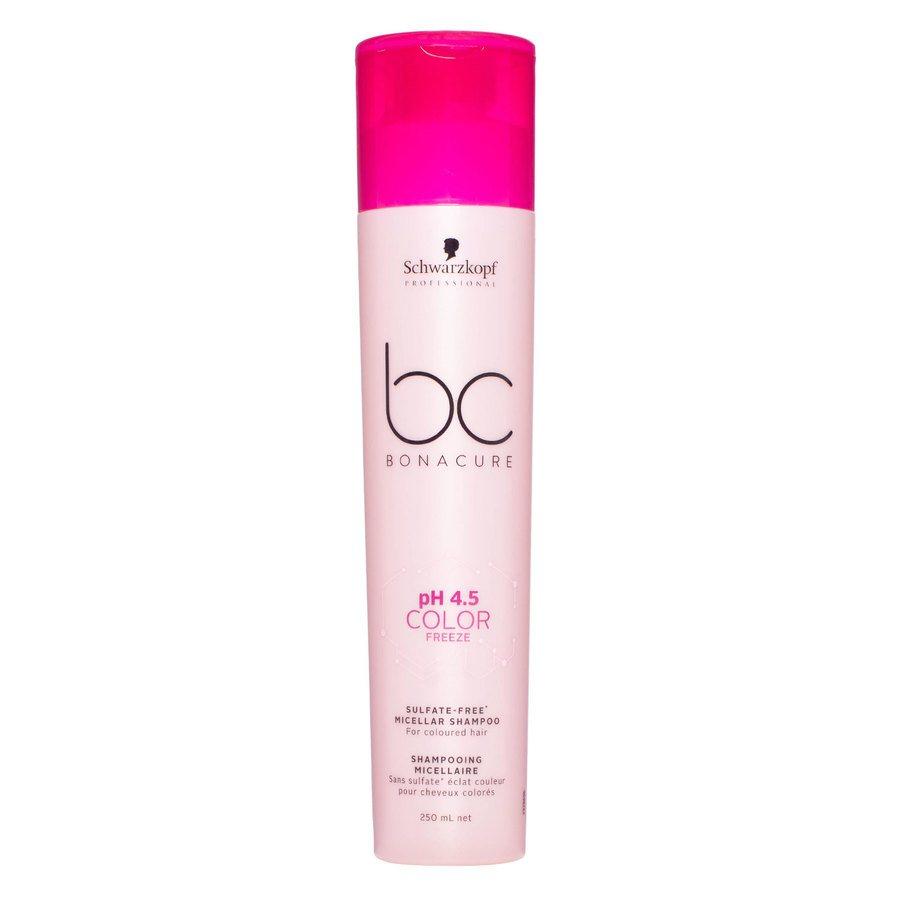 Schwarzkopf BC CF Shampoo 250ml