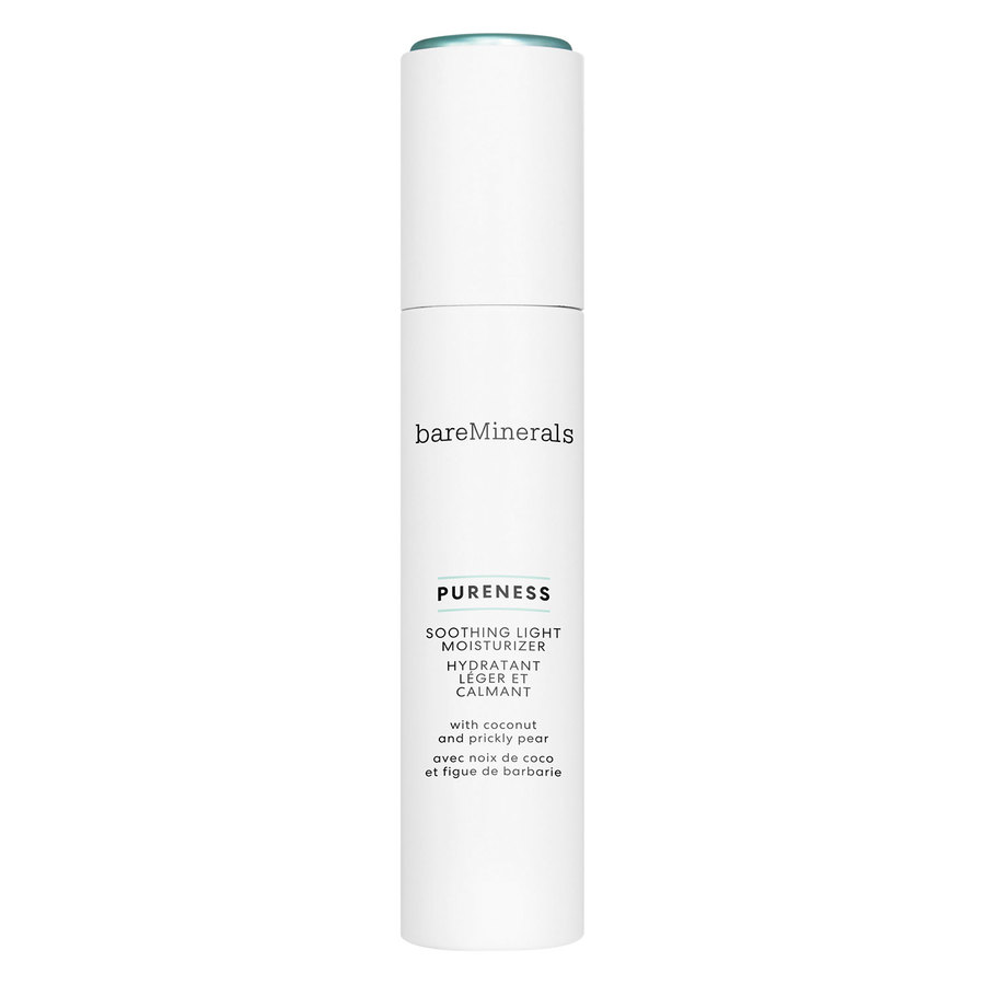 bareMinerals Pureness Soothing Light Moisturizer 50ml
