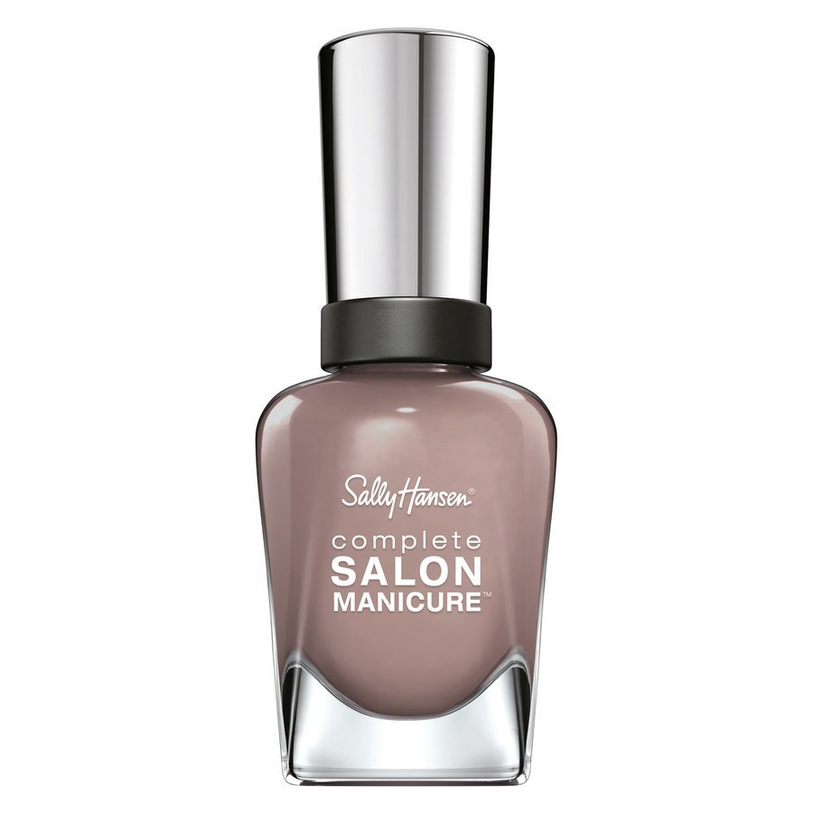 Sally Hansen Complete Salon Manicure 3.0 #370 Commander In Chic 14,7ml