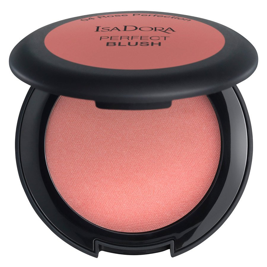 IsaDora Perfect Blush 04 Rose Perfection 4,5g