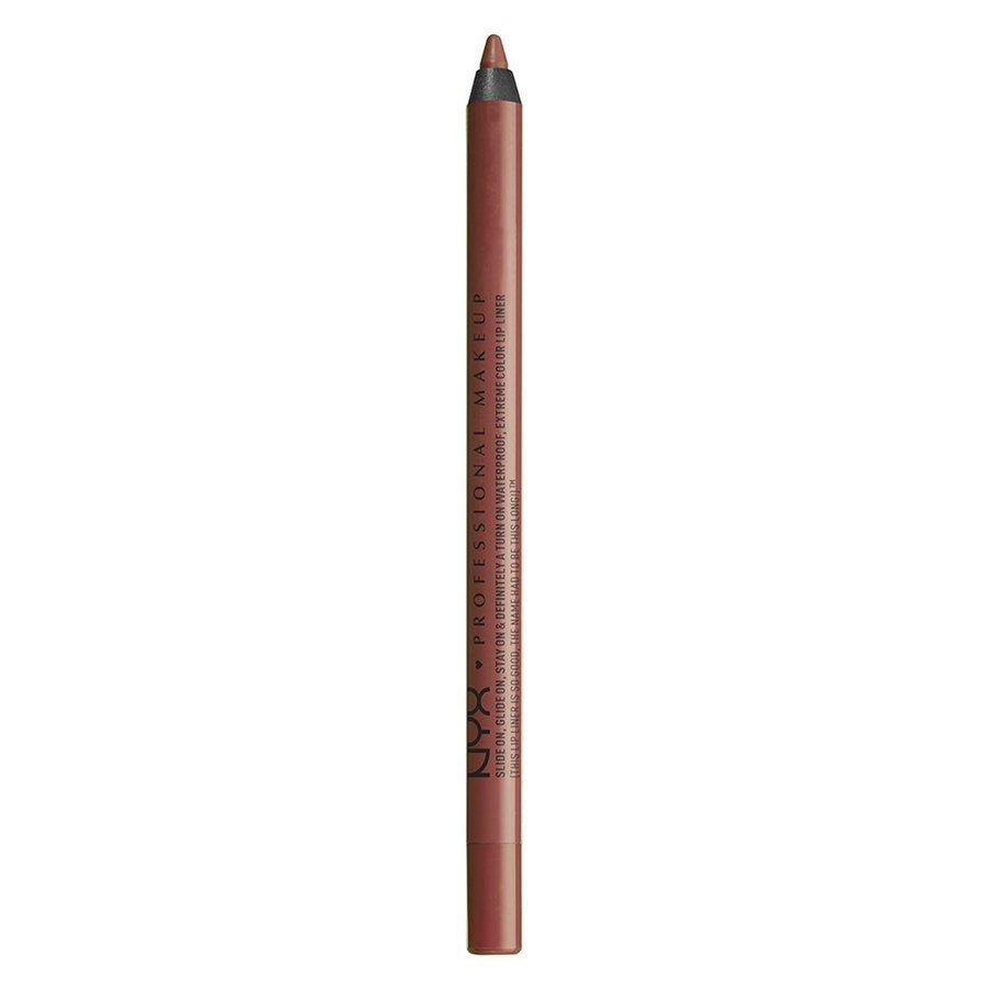 NYX Professional Makeup Slide On Lip Pencil Intimidate 1,17g