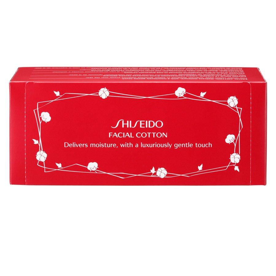 Shiseido Facial Cotton 60pcs.