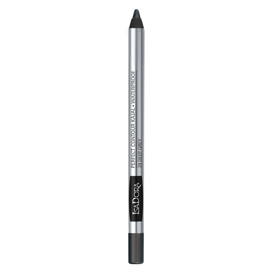 IsaDora Perfect Contour Kajal Waterproof #39 Deep Grey 1,3g