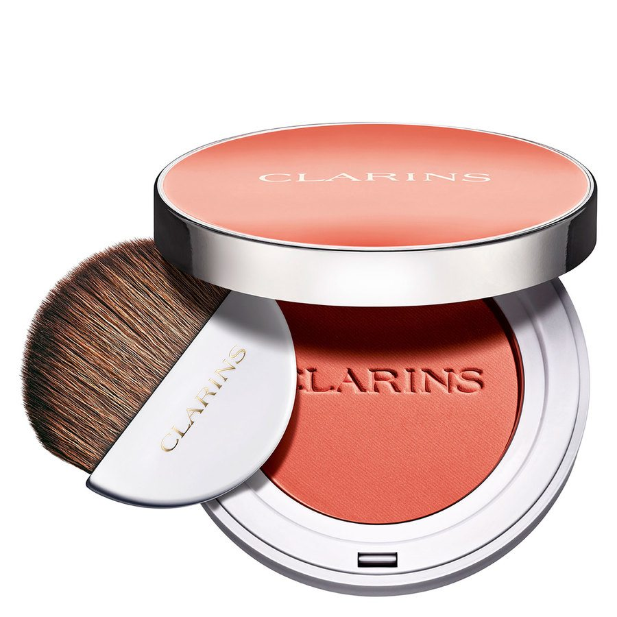 Clarins Joli Blush #07 Cheeky Peach 2,8g