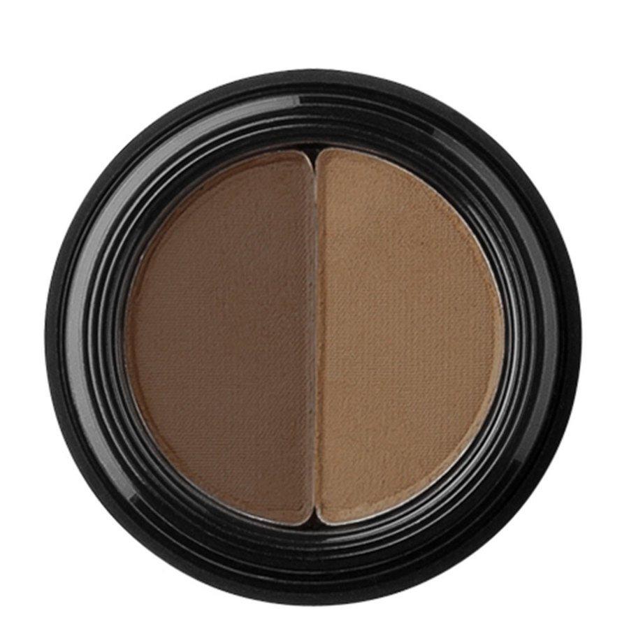 Glo Skin beauty Brow Powder Duo Brown 1,1g
