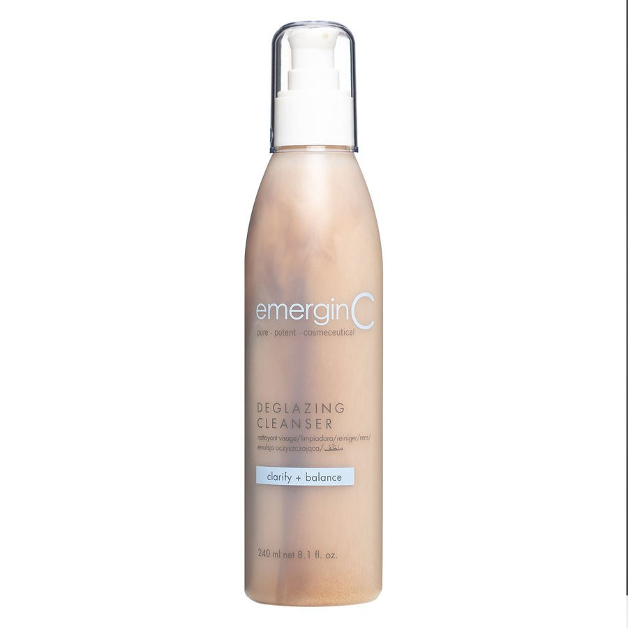 emerginC Deglazing Cleanser 240ml