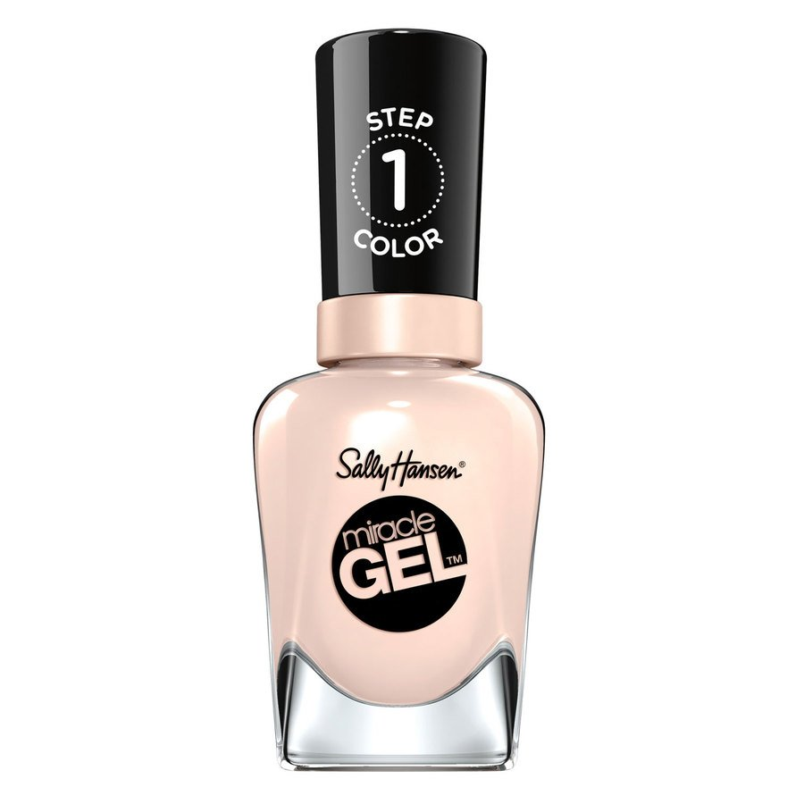 Sally Hansen Miracle Gel #110 Birthday Suit 14,7ml