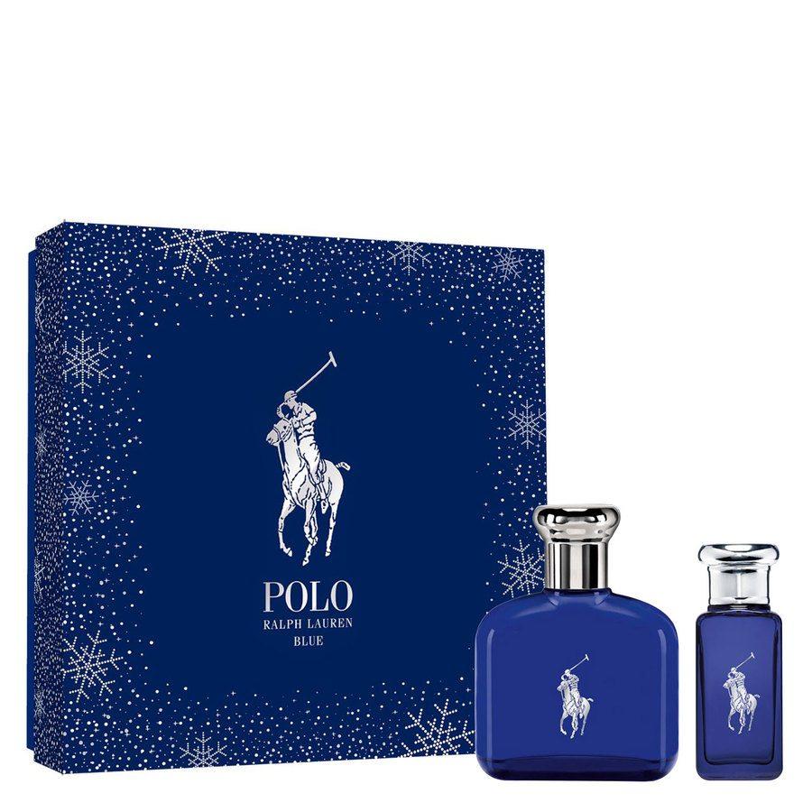 Ralph Lauren Polo Blue Gift Set 2020