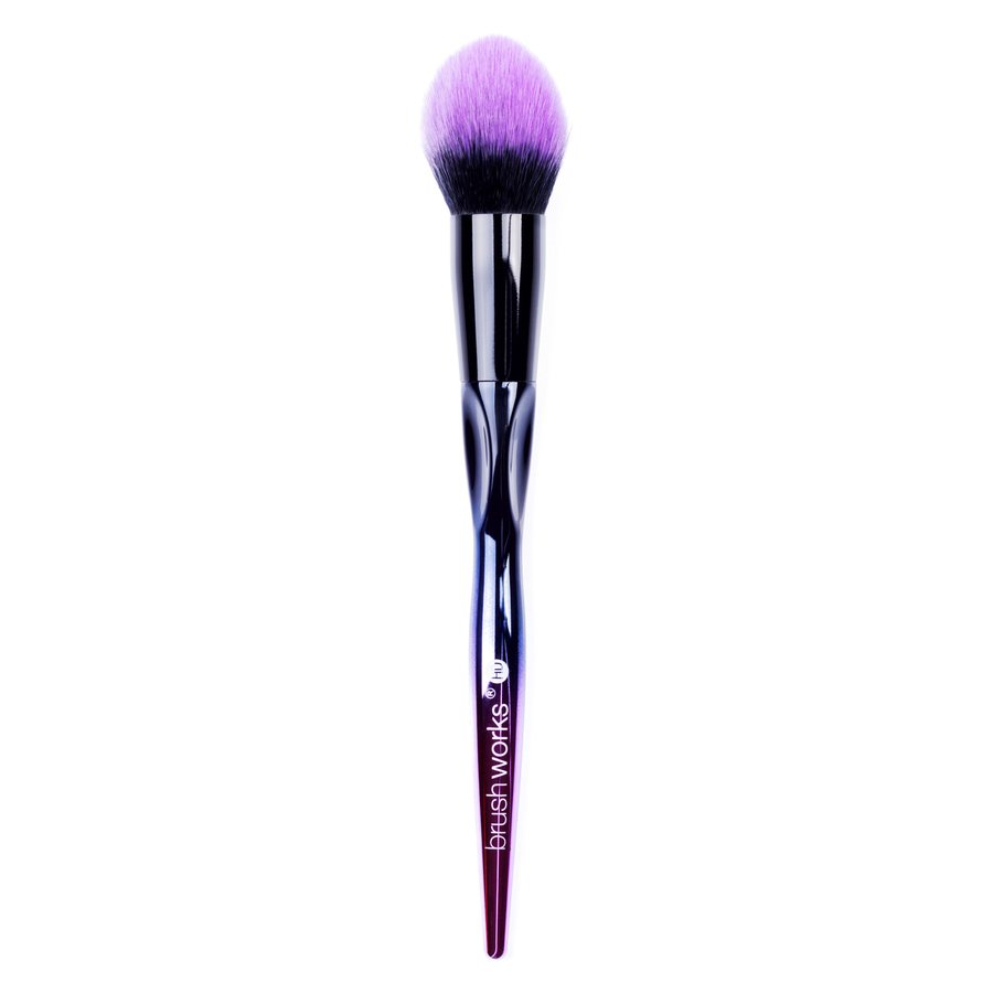 Brush Works HD Tapered Face Brush