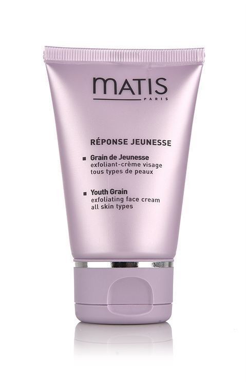 Matis Réponse Jeunesse Youth Grain Exfoliating Face Cream 50ml
